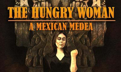 The Hungry Woman